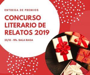 """Entrega de Premios @ Biblioteca Pública Municipal de Buñol """"Cronista Fernando Galarza"""""""